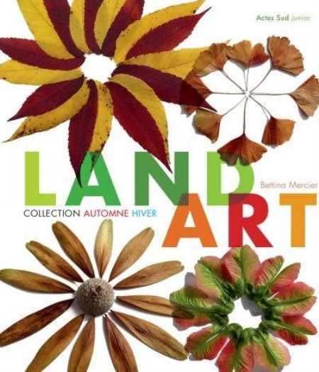 LAND ART - COLLECTION AUTOMNE-HIVER